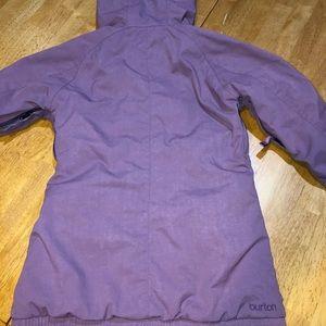Burton Jackets & Coats - Burton ski jacket